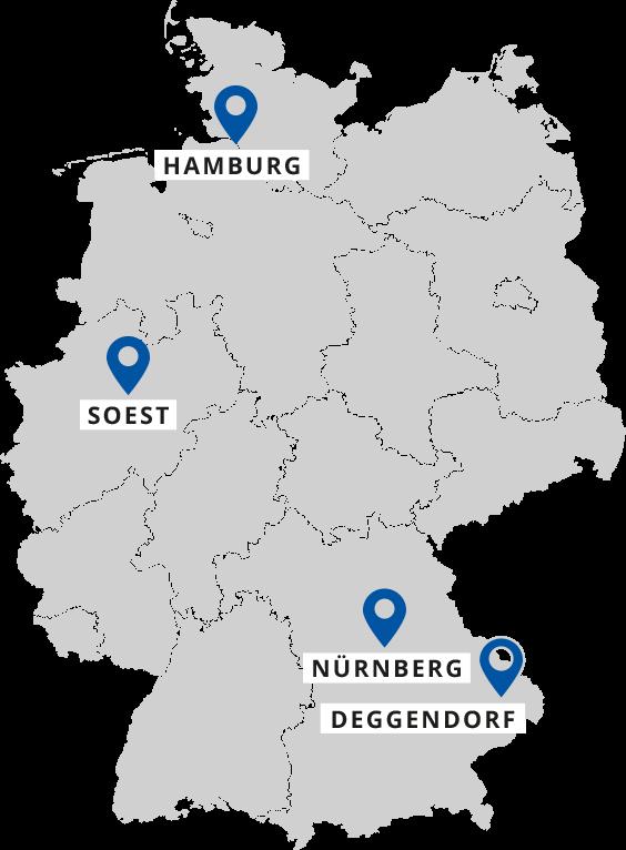 Remag Metals deutschland
