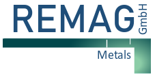 Remag Metals GmbH Logo